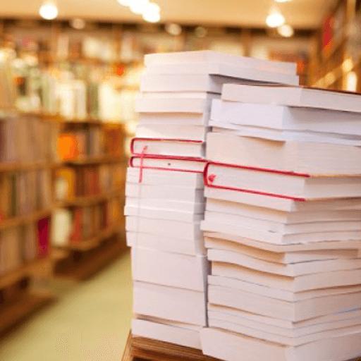 Librería y computación