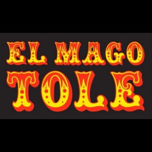 EL MAGO TOLE