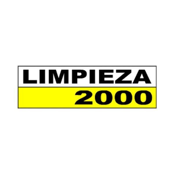 LIMPIEZA 2000