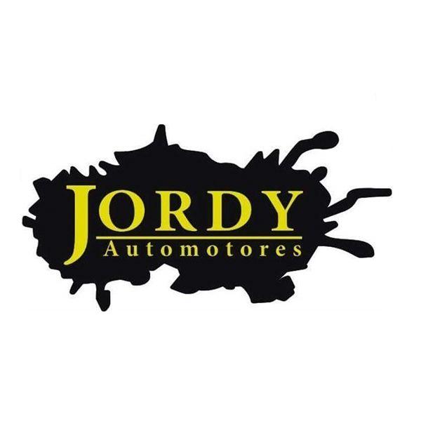 JORDY AUTOMOTORES