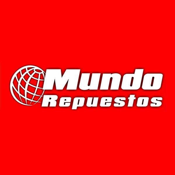 MUNDO REPUESTOS