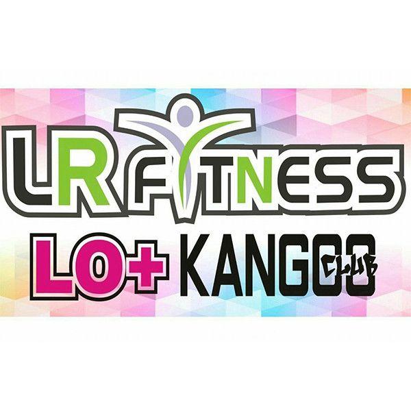 LR FITNESS KANGOO