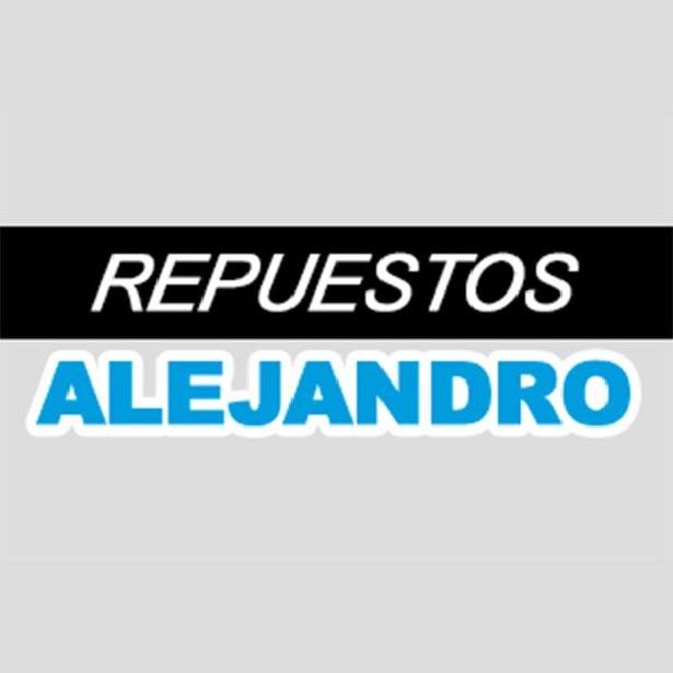 ALEJANDRO REPUESTOS