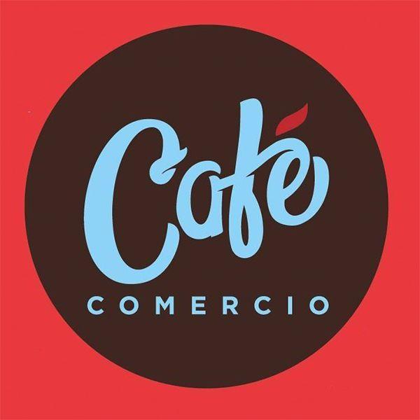 CAFÉ COMERCIO