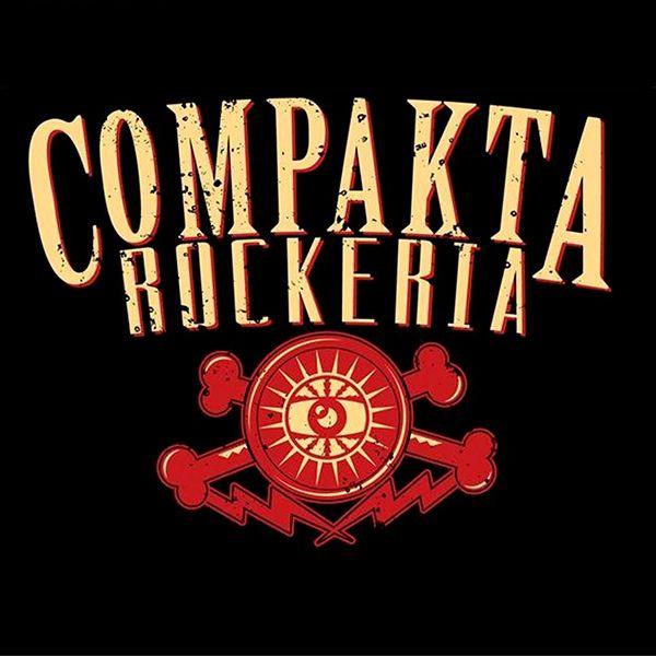 COMPAKTA ROCKERIA