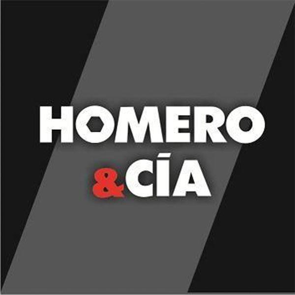 HOMERO Y CIA SRL
