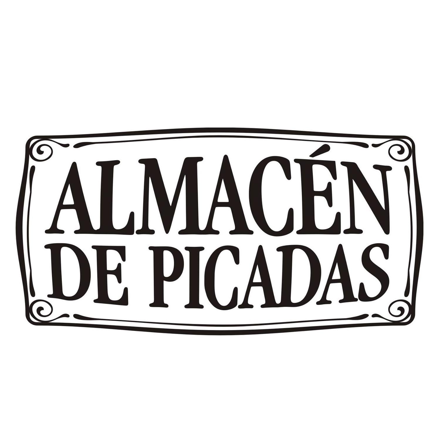 ALMACEN DE PICADAS