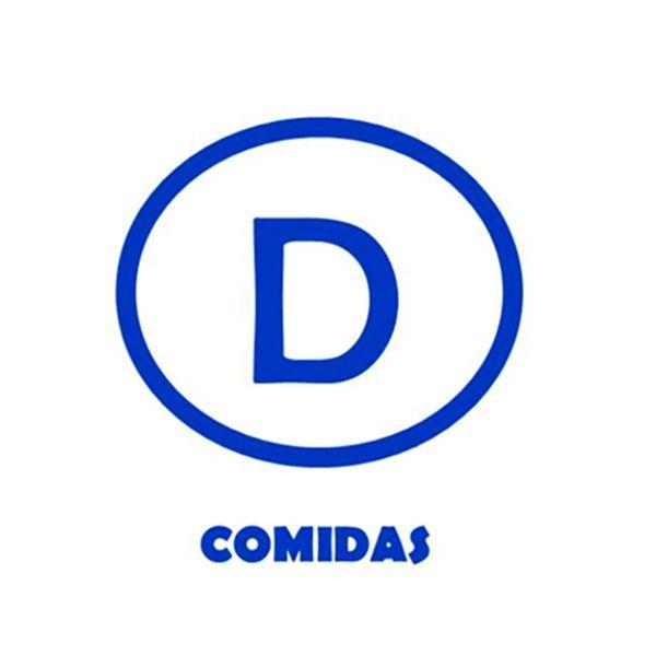 D COMIDAS