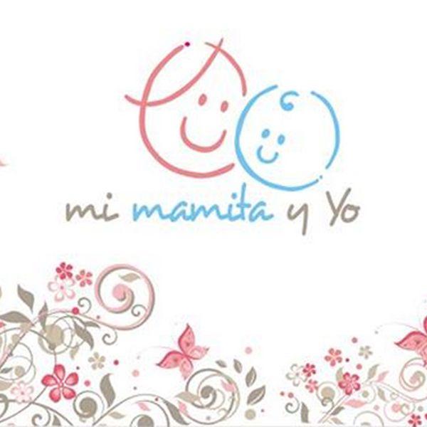 MI MAMITA Y YO