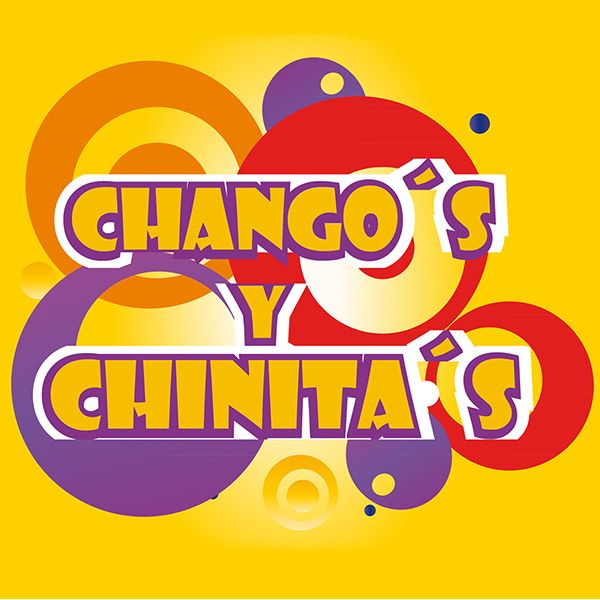 CHANGOS Y CHINITAS
