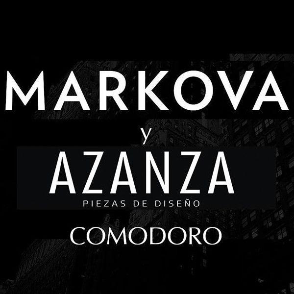 MARKOVA - AZANZA