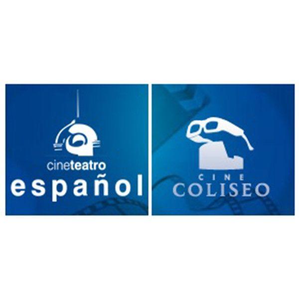CINE COLISEO - CINE ESPAÑOL
