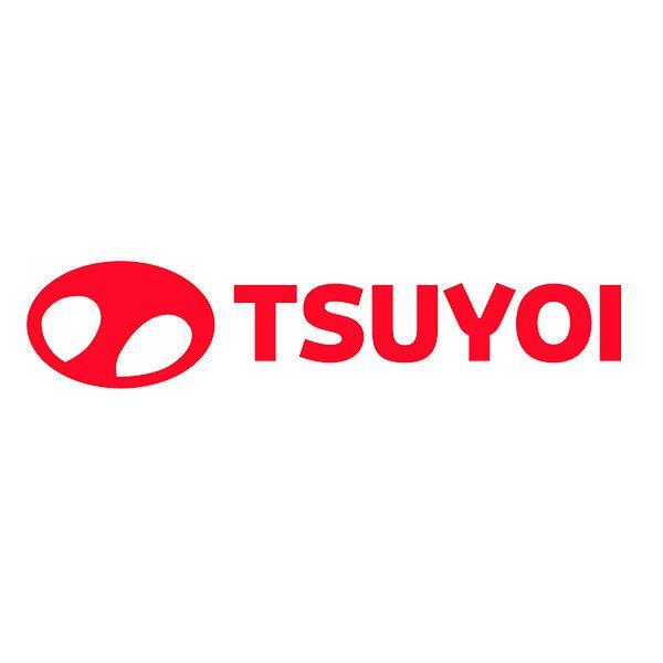 TSUYOI