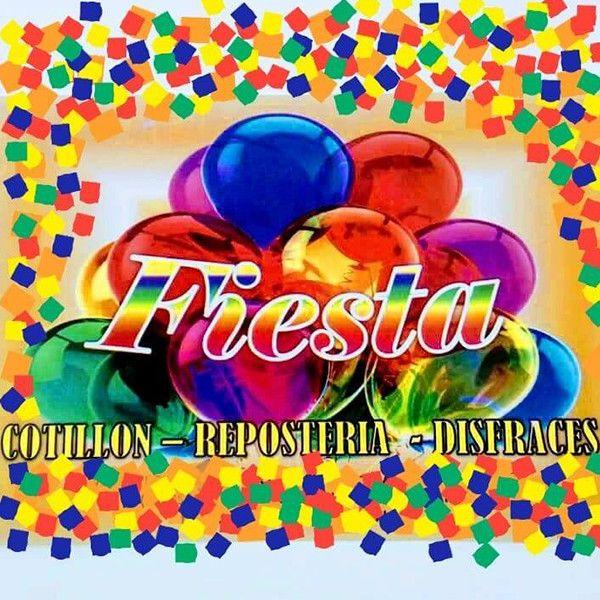 FIESTA COTILLÓN