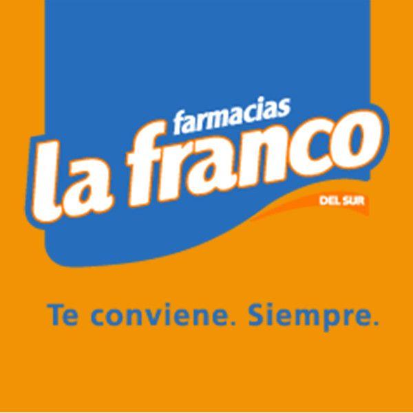 FARMACIA LA FRANCO DEL SUR