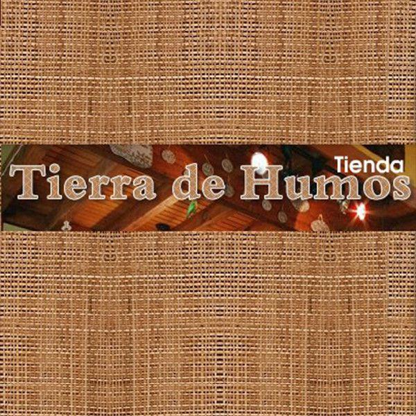 TIERRA DE HUMOS